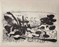 Paesaggio n. 1, 1963, 218x160